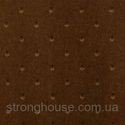 Ковролін для готелів AW Pullman 44 коричневий