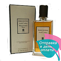 Serge Lutens Ambre Sultan EDP TESTER женский, 50 мл