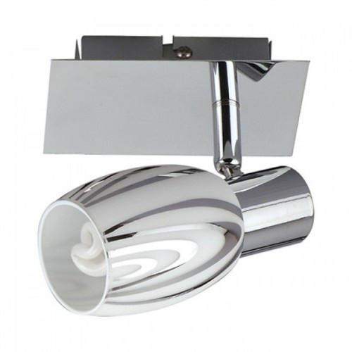 Настенно-потолочный светильник на 1 плафон