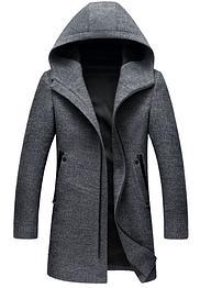 Мужское пальто. Модель 1894