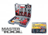 MasterTool Набор иинструмента 149 элементов MasterTool 78-0330