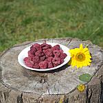 Сушеная малина (урожай 2018г.)