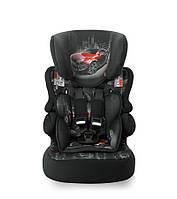 Автокресло X-DRIVE PLUS 9-36 KG BLACK RED CAR