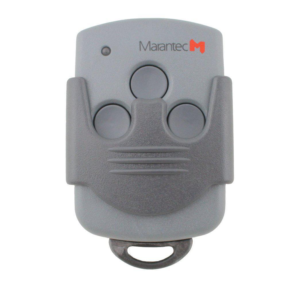 Микро пульт 3-х канальный Marantec Digital 313