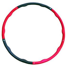 Гимнастический обручSPART Hula Hoop