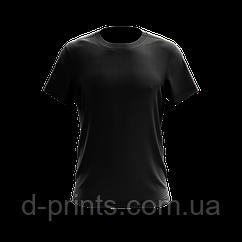 Футболка мужская AMULET PENIE 170 Черная