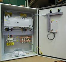 Шафа АВР 50А, 2 введення, IP31 CHINT, фото 3