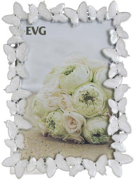 Рамка EVG SHINE 13X18 AS46 White