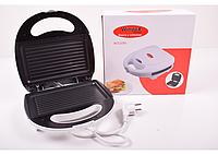 Бутербродница гриль (сэндвичница) WimpeX WX-1050