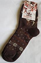 Житомирские махровые носки - женские 23-25 размер
