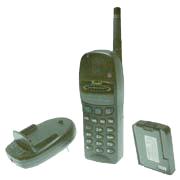 Quttan Komtel KT-258 handset дополнительная трубка KT258