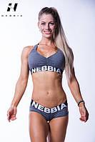 Топ для занятий спортом Nebbia 223, фото 1