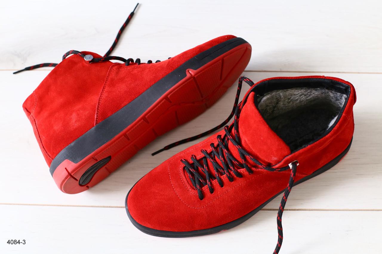 810ef02b 4084-3 Мужские зимние ботинки Сезон: зима размеры: 40 - 45 Цвет ...