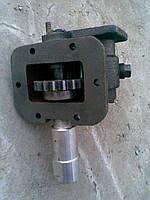 Коробка отбора мощности ЗИЛ-130 пневмо включение самосвал 555-4202010