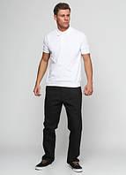 Брюки Dockers by Levi's. The Chino Slim Fit 34-32 Чёрный (34736)