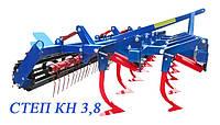 Культиватор навесной STEP KH-3,8