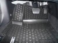 Коврики в салон для Mazda 3 (09-) полиуретановые 210020301, фото 1