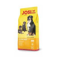 JosiDog (ДжосиДог) Economy сухой корм для взрослых собак, 15кг