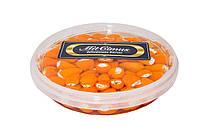 Перец Черри желтый фаршированный сыром «Фета» 1 л