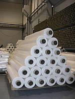 Пленка термоусадочная полотно 2500 мм х 100 мкм