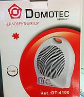 Тепловентилятор DOMOTEC 4100, фото 1