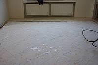 Шлифовка мраморных и гранитных полов и горизонтальных плоскостей из мрамора и гранита