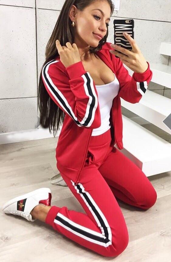 """Модный спортивный костюм """"Smart"""""""