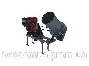 Измельчитель сена Ярило под двигатель (без двигателя)
