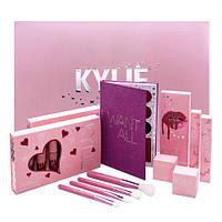 Набор декоративной косметики KYLIE I Want it All