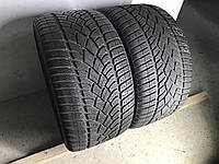 Шини бу зимові 295/30R19 Dunlop SP Winter Sport 3D (7мм)