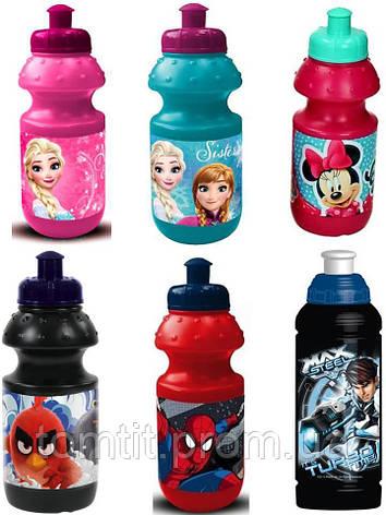 ОПТ: Бутылка детская, для, девочки, мальчика, фото 2