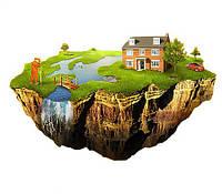 Изготовление проектов землеустройства