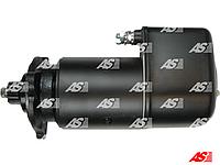 Стартер для DAF 95.400 - 11.6 см³. 5.4 кВт. 11 зубьев. Даф., фото 1