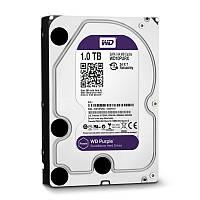 Жесткий диск WD10PURX (WD10PURZ) 1Тб