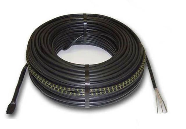 Нагревательные кабели (для самостоятельной укладки)