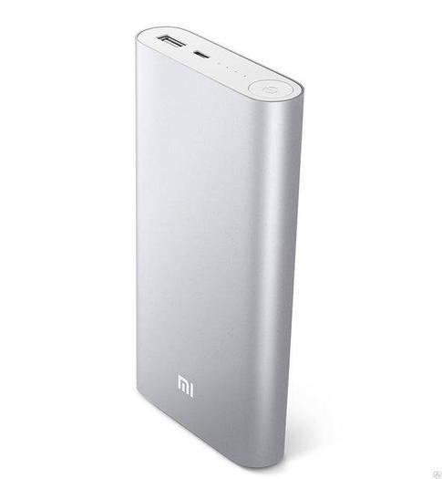 Внешний акумулятор Power Bank XIAOMI 20800 mah