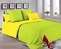 Комплект постельного белья P-0550(0643)