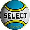 Мяч футбольный SELECT Beach Soccer синий (уценка), размер 5