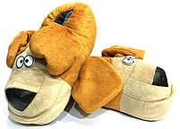 Тапочки игрушки, фото 1