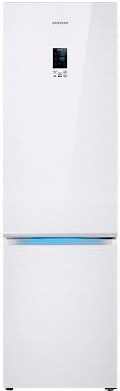 Холодильник Samsung RB37K63611L [Стеклянный фасад]
