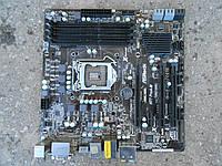 AsRock H77 Pro4-M (Rev. G/A 1.05) Socket 1155 - в идеале!!!