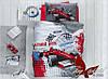 Комплект постельного белья R-2093
