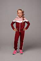 Спортивний костюм для дівчаток і хлопчиків