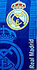 Полотенце пляжное Real Madrid 2