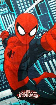 Полотенце пляжное Spider-Man №2