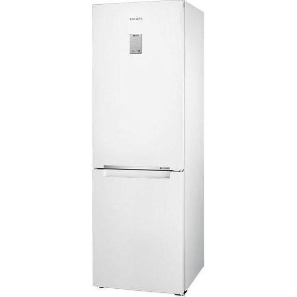 Холодильник Samsung RB33J3420WW [No Frost]