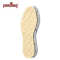 Зимняя стелька для всех типов закрытой обуви Solar Pedag