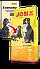 Корм Josera JosiDog Economy (Йозера ЙозиДог Эконом) для взрослых собак всех пород, 18 кг - Фото