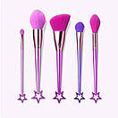 Набор кистей Tarte Pretty Things & Fairy Wings Brush Set (5 штук), фото 2