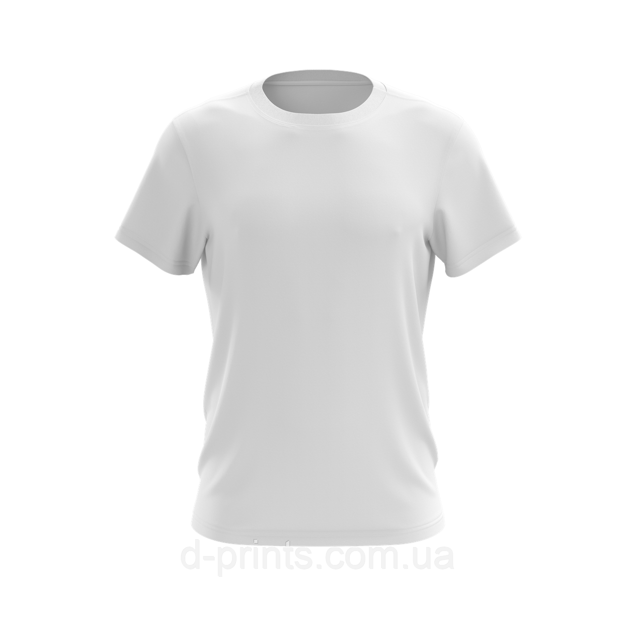 Футболка мужская AMULET PENIE 170 белая
